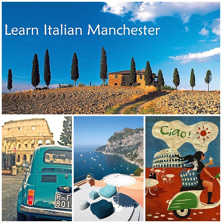 Sage Uk Salford Quays lunchtime Italian classes
